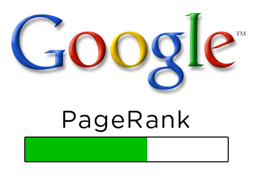 Google PageRank, little to worry about