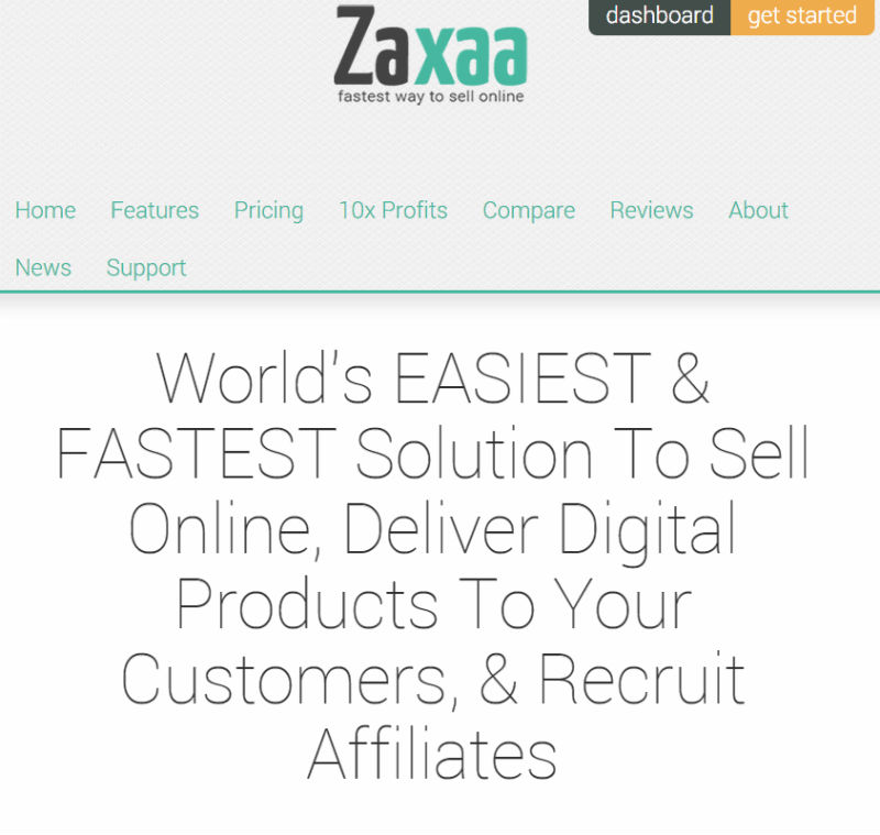 zaxaa as a payment processor solution