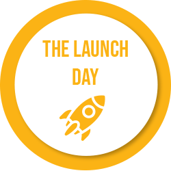 Website Migration Phase #4 - The Launch Day