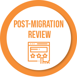 Website Migration Phase #5 - Postmigration Review