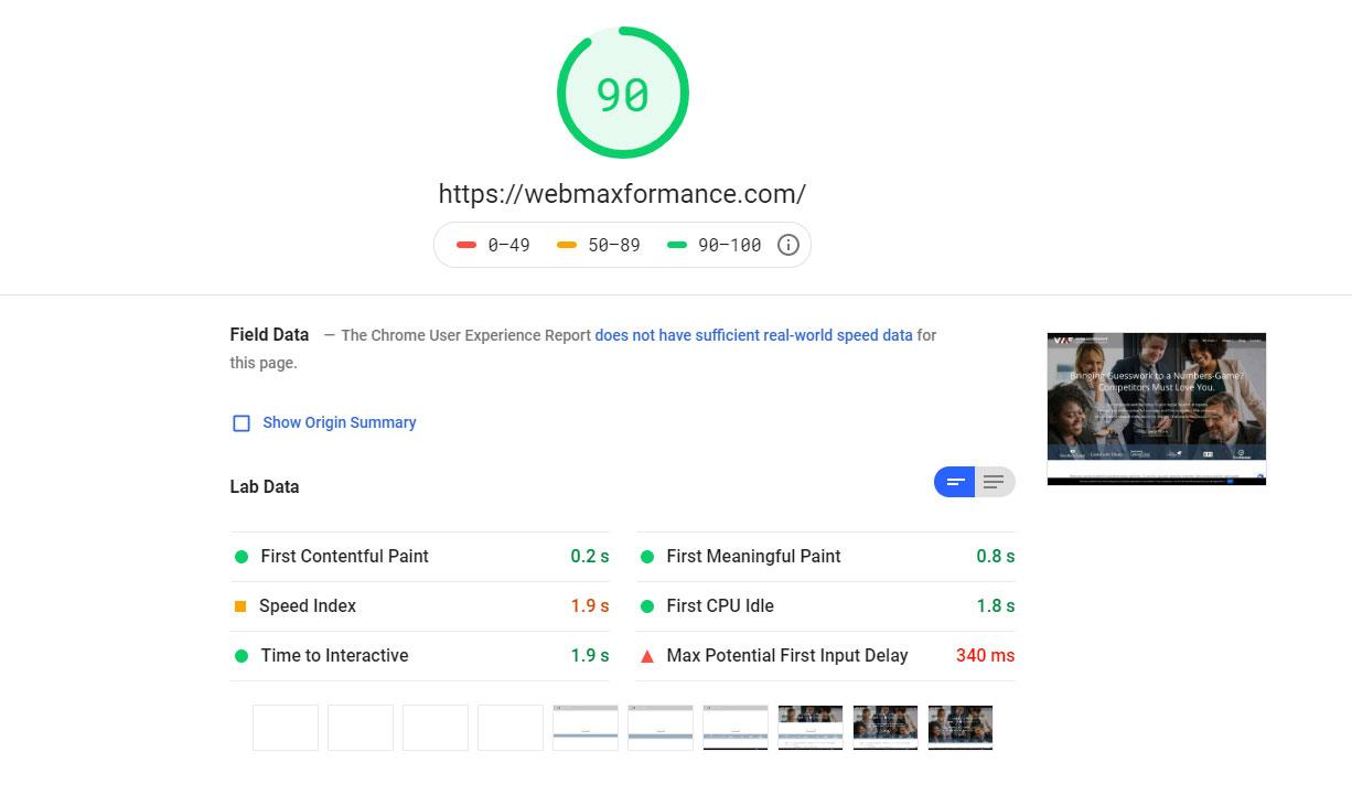 webmaxformance-speed-performance