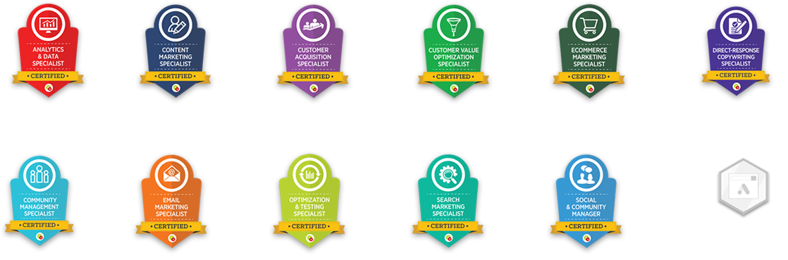 certificates wmf