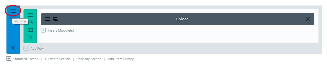 divider-settings