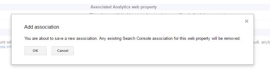 add association