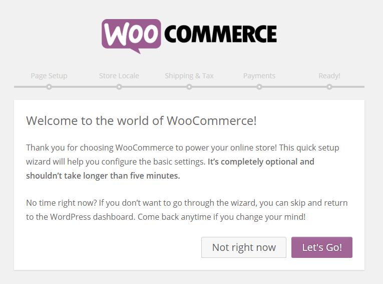 woocommerce step1