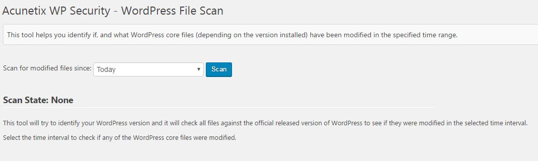 acunetix file scan