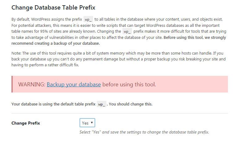 change-database-prefix