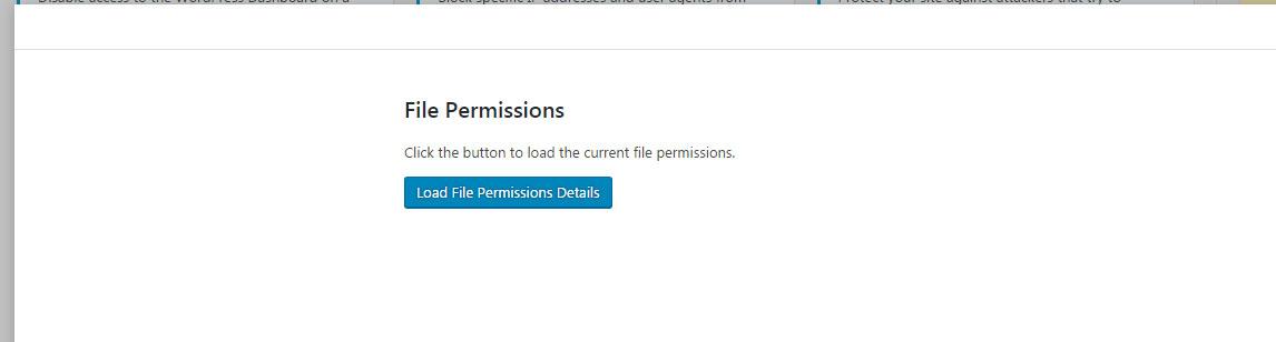 file-permissions