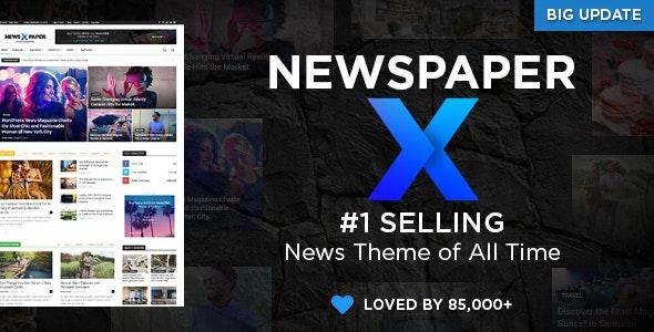 newspaper-x-update