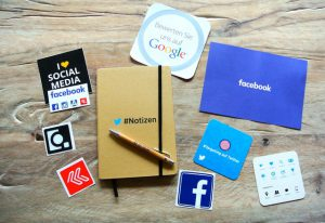 how to grow your business with social media marketing