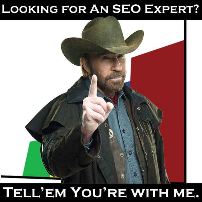 How To Really Pick An SEO Expert: A Response To A Mashable post