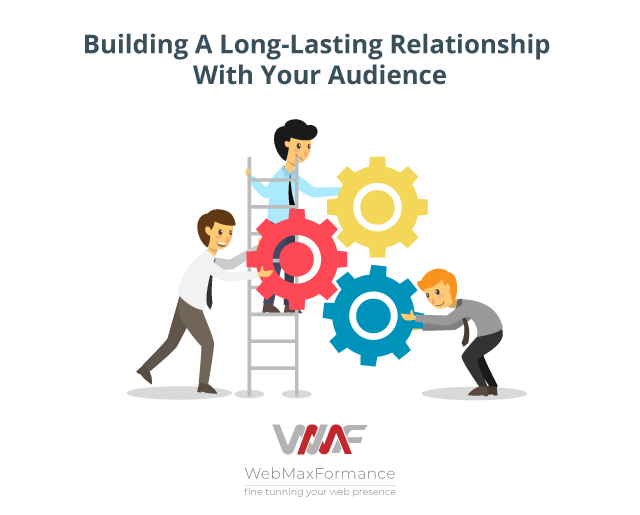 how WebMaxFormance can help you create proficient content marketing strategy