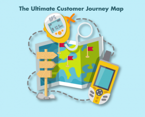 the ultimate customer journey map guide