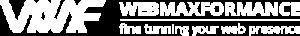 webmaxformance logo