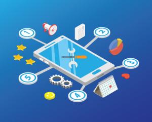 5 top choice social media management tools