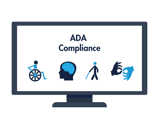 ADA Compliant Website: You Better Be Concerned [2019]
